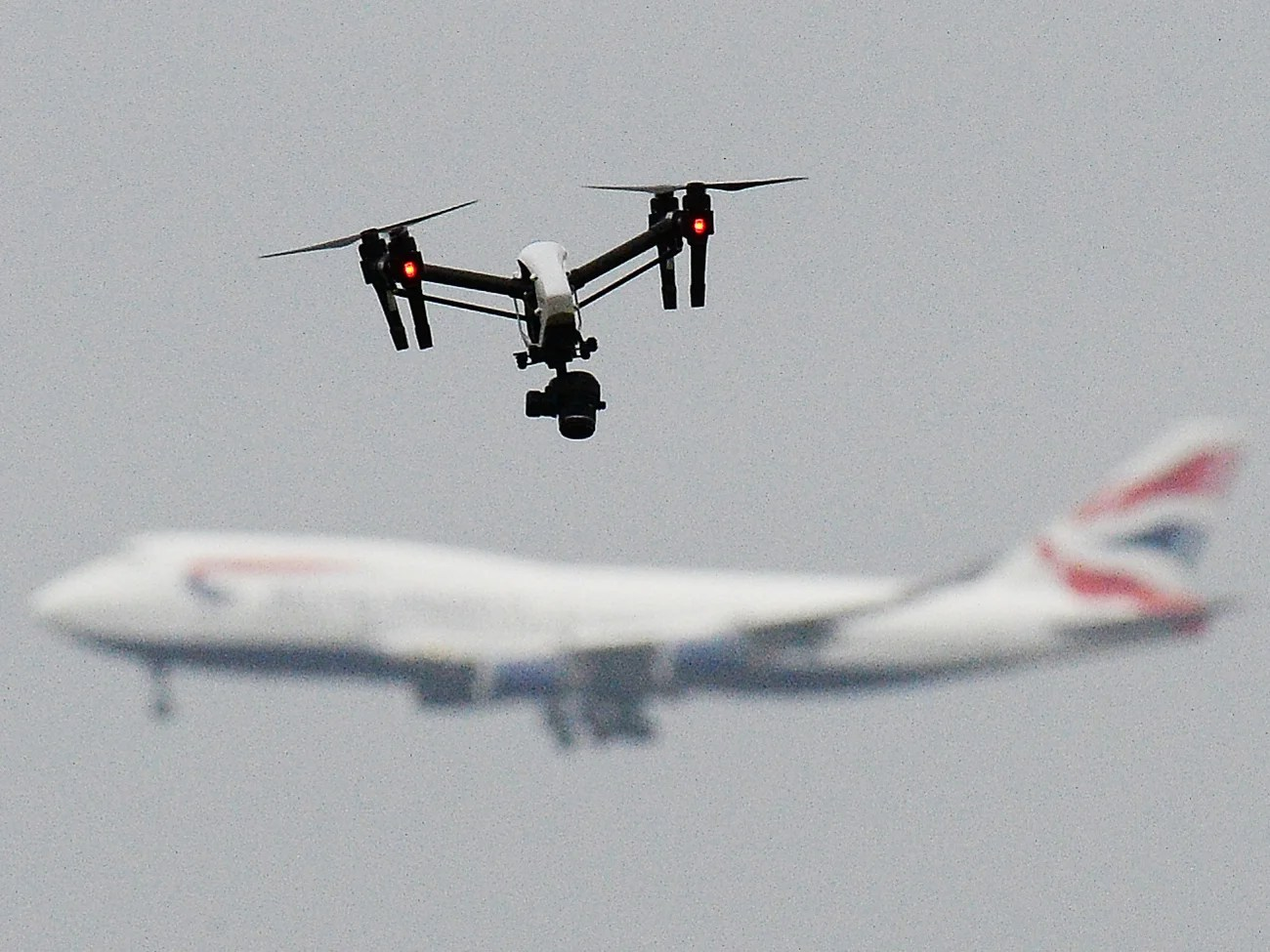 Drone Laws What Are The Rules Of Owning Flying And