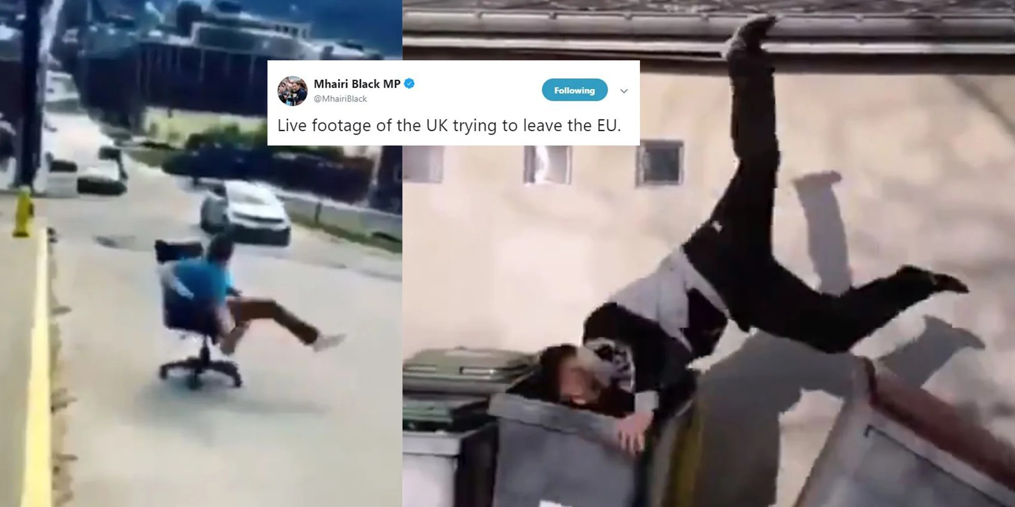 Brexit Latest Funniest Uk Trying To Leave The Eu Memes Indy100