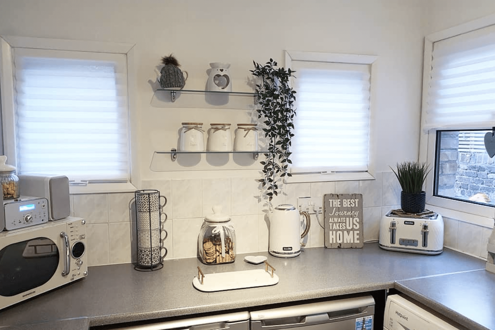 ikea blinds that cost just 3 and can