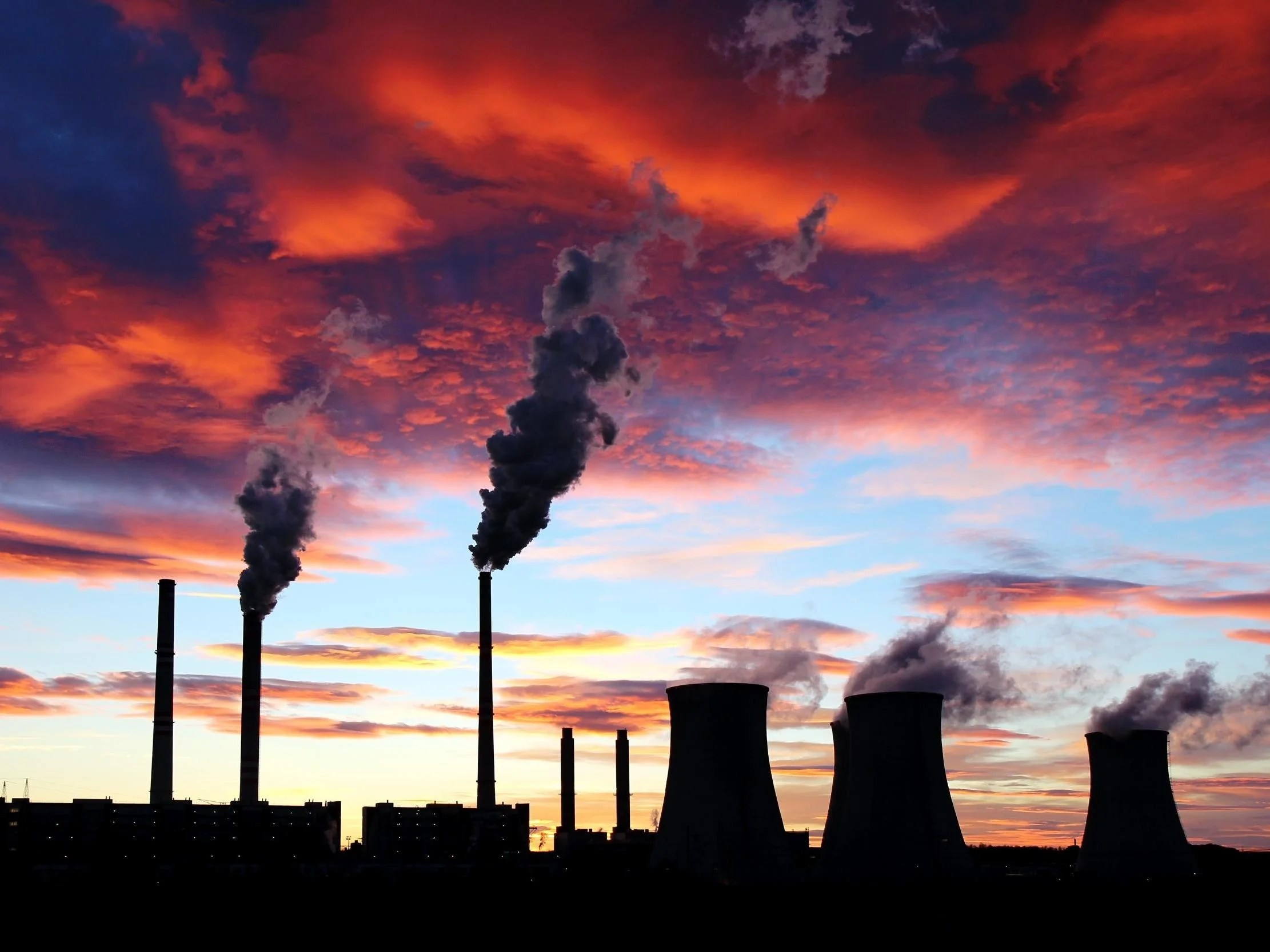 Climate Crisis Co2 Levels Rise To Highest Point Since Evolution Of Humans