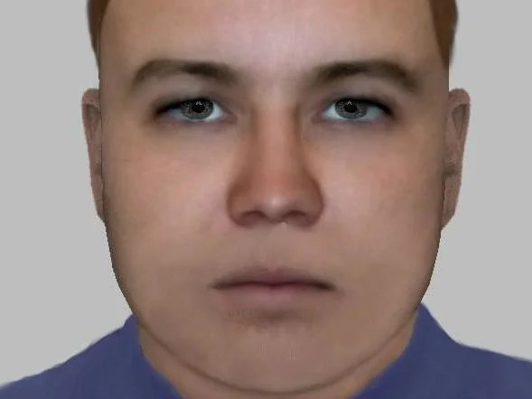 E-fit of suspected attacker