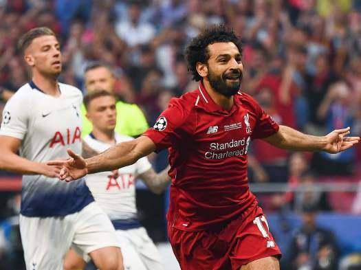 Tottenham vs Liverpool LIVE: Champions League final stream ...