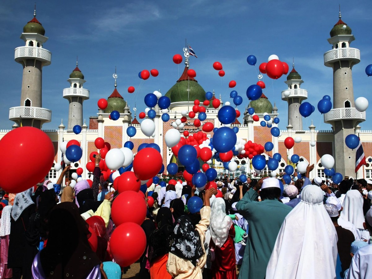 Simply Steps To Stay Safe While Celebrating The 2021 Eid al-Adha