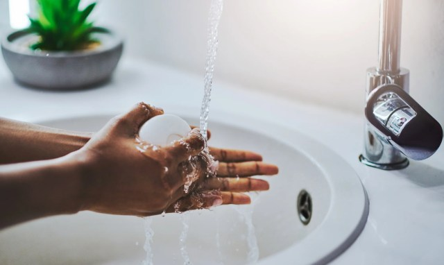 Image result wey dey for use water to wash your vagina?