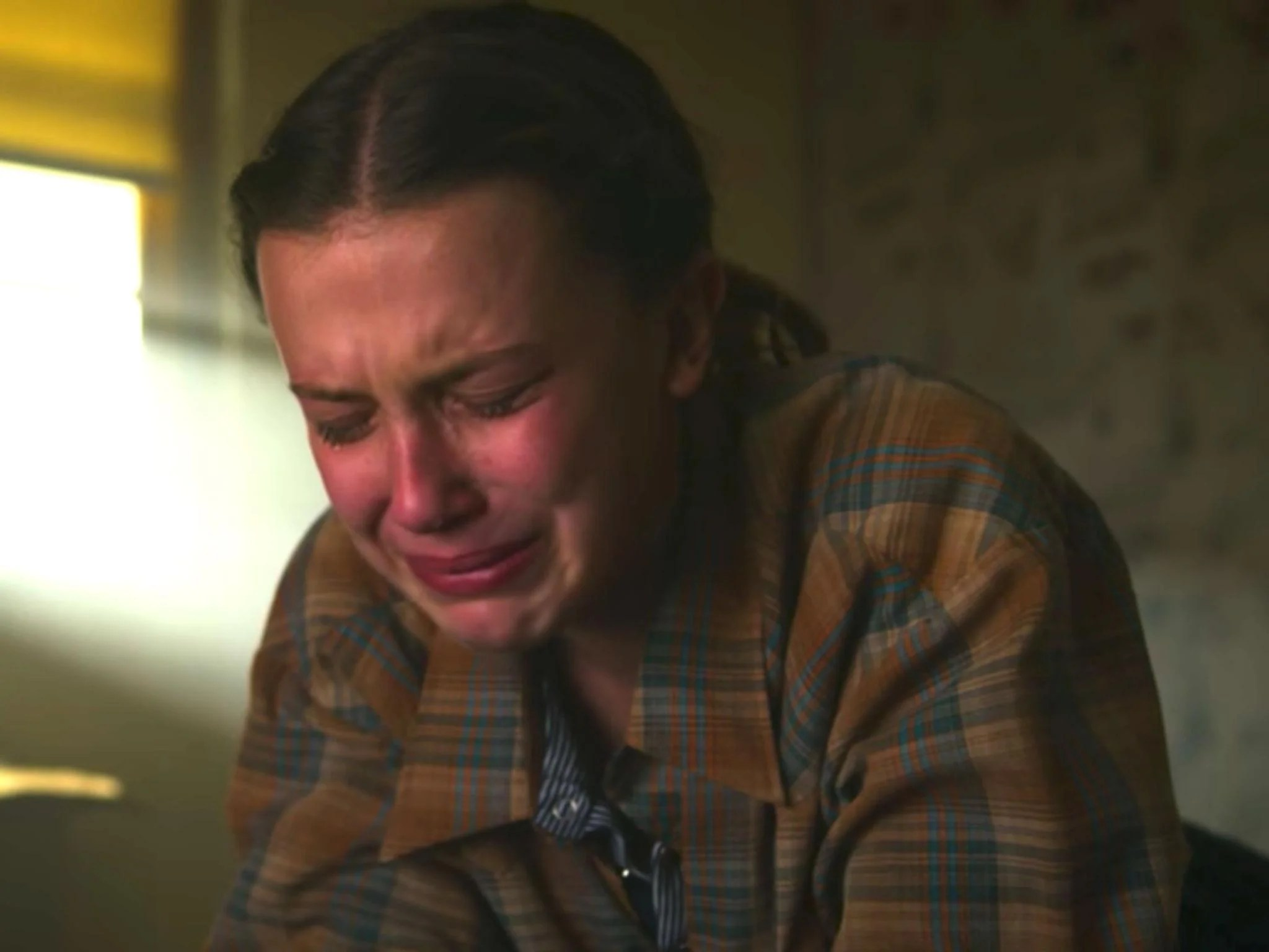 Stranger Things The Heartbreaking Detail You Probably Missed In