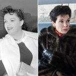 Judy Garland Movie The True Story Behind The London Year Depicted In Biopic The Independent The Independent