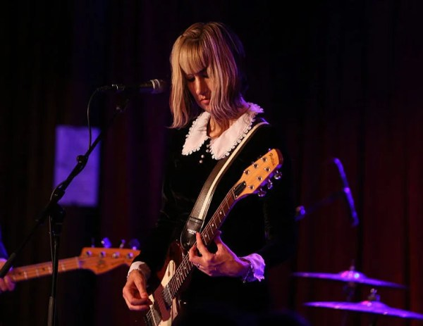 Kim Shattuck, The Muffs singer and former Pixies bassist, dies aged 56
