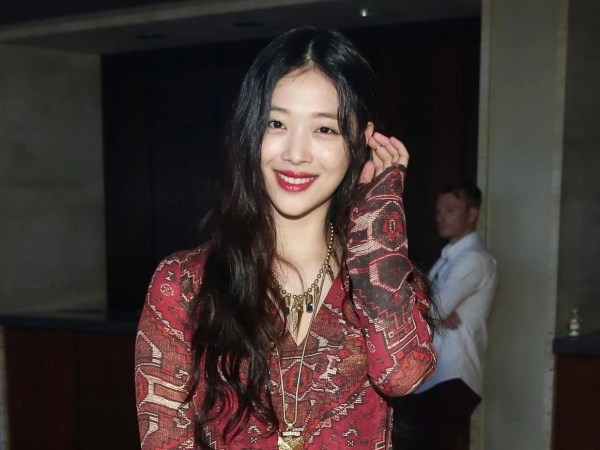 K-pop star Sulli dies aged 25