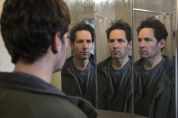 Paul Rudd bites off more than he can chew in Living with Yourself - review