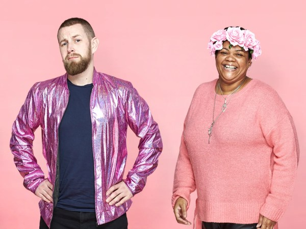 What is Wear It Pink day and how does it raise breast cancer awareness?