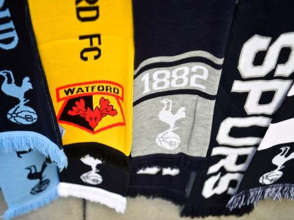 Tottenham vs Watford LIVE - Premier League updates