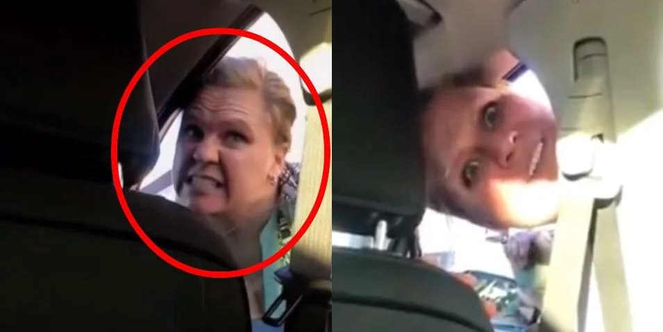 Kidz Bop Karen Becomes Viral Meme Following Bizarre Road Rage