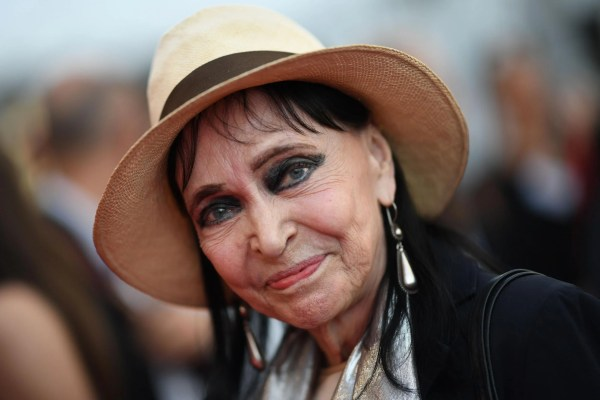 French New Wave star Anna Karina dies, aged 79