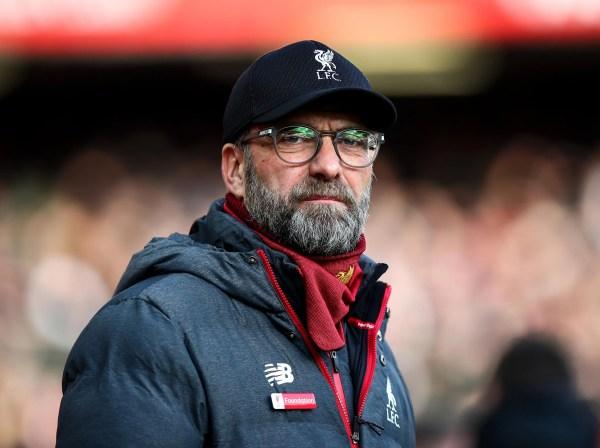 Klopp admits Merseyside rivalry has changed Ancelotti friendship