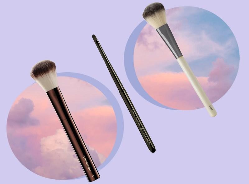 Best Vegan Makeup Brushes Cruelty Free