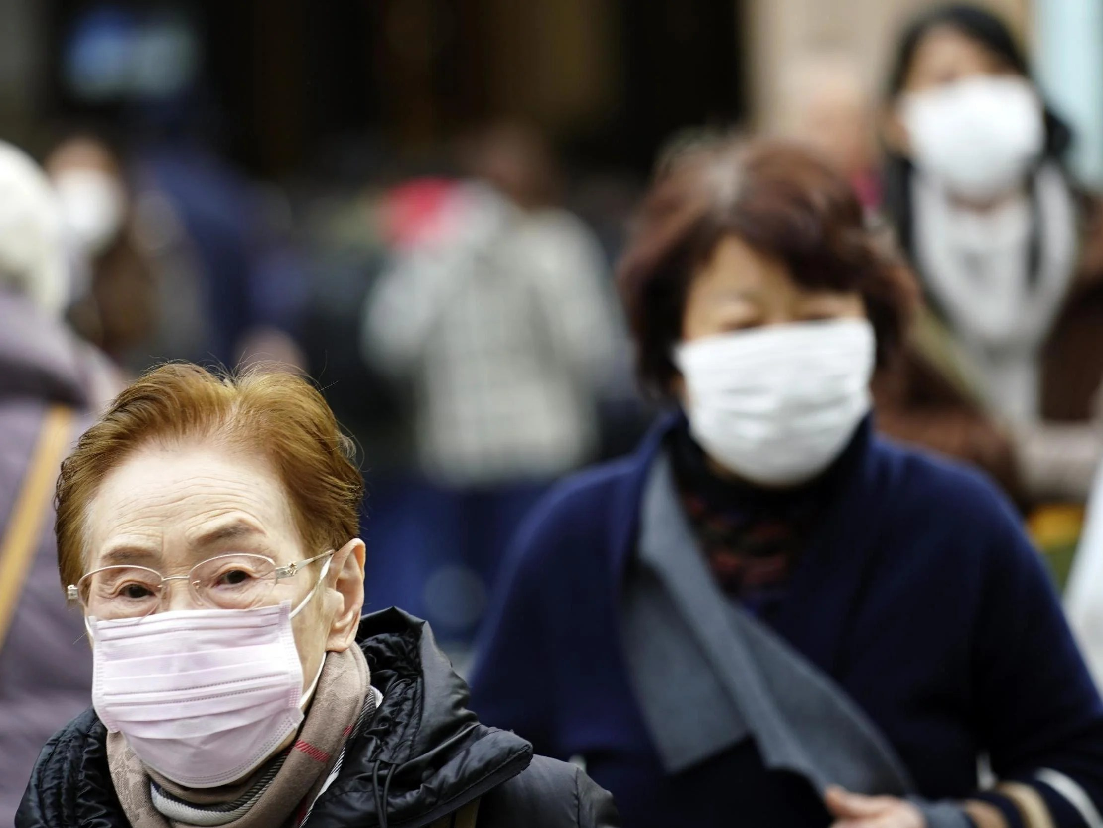 Coronavirus: Japan detects the first case of deadly infection