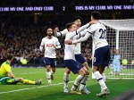 Tottenham get the job done in ugly win over Norwich