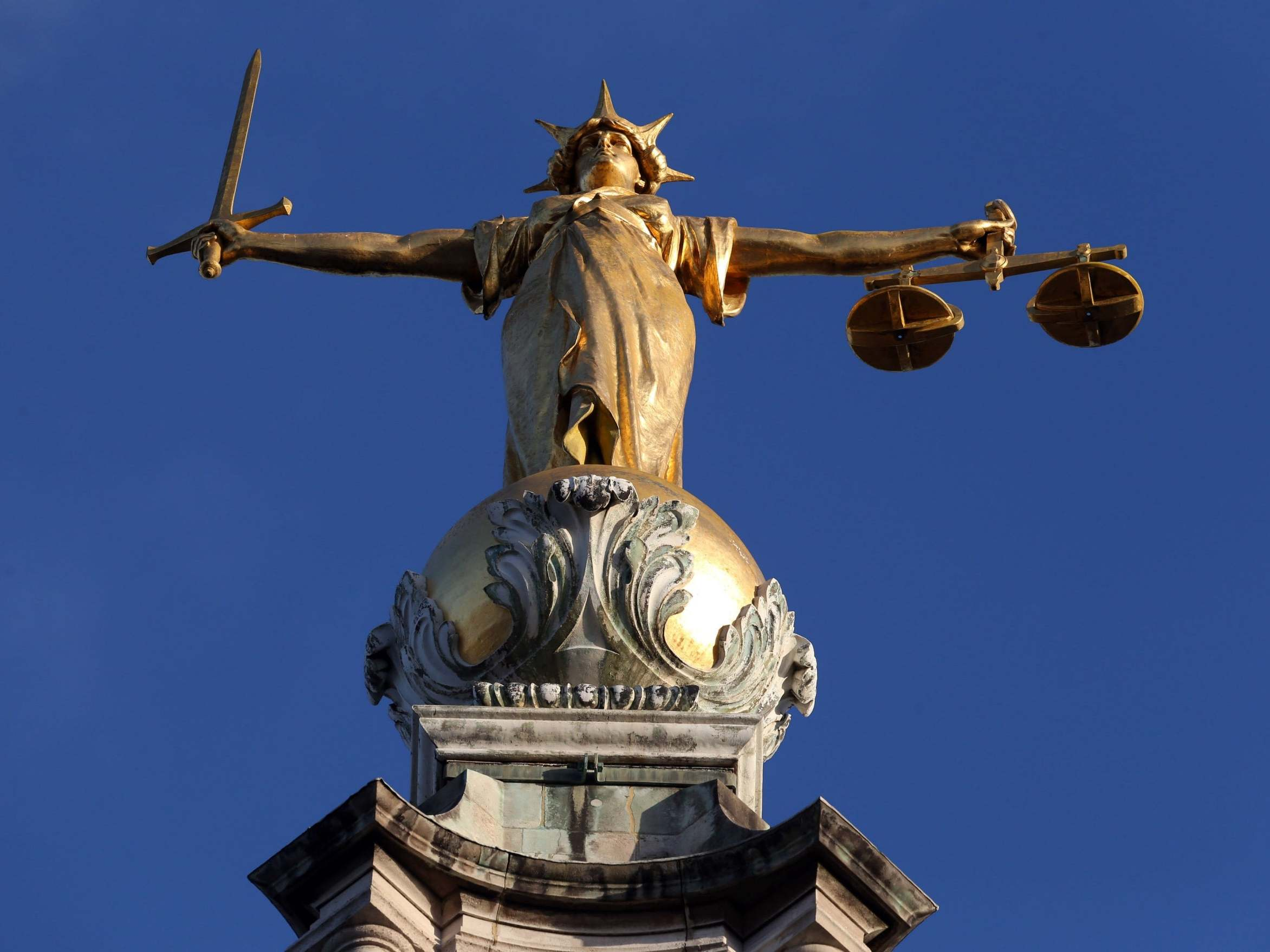 Victims Losing Confidence In Criminal Justice System