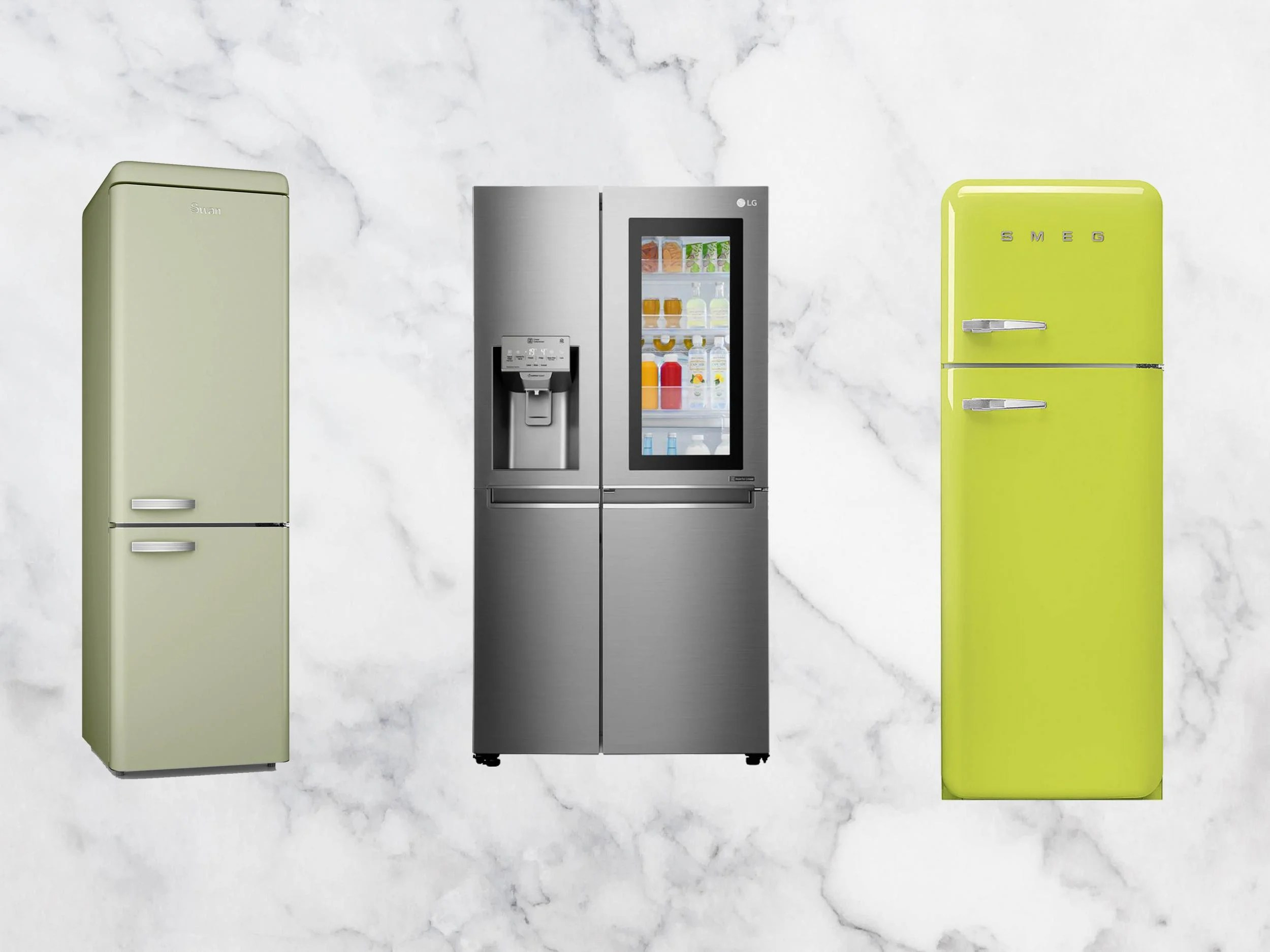 best fridge freezer guide 2020 how to