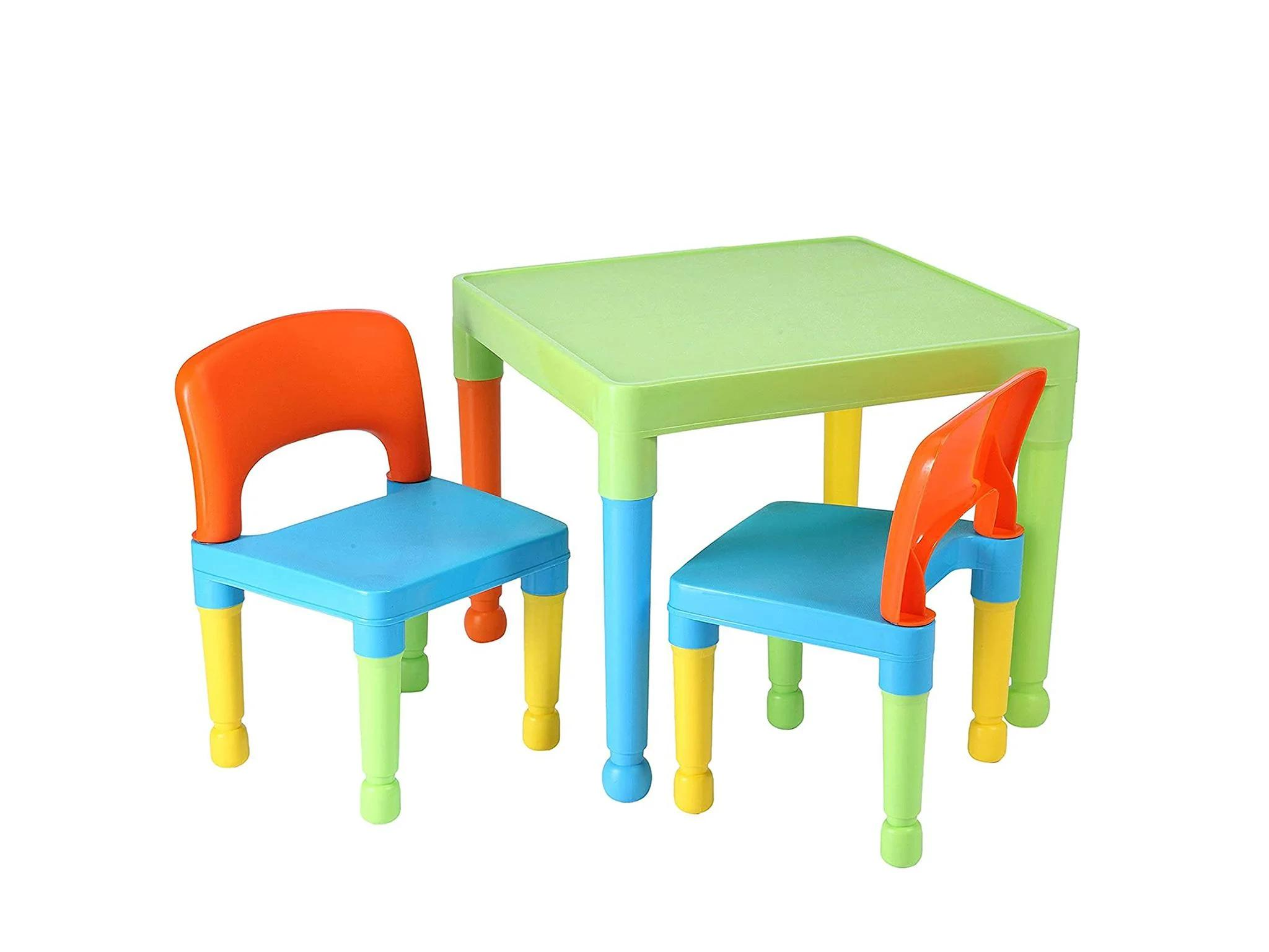 best kids table and chairs sets to