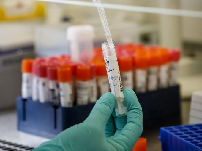 Coronavirus vaccine: Germany approves first human trials | The ...