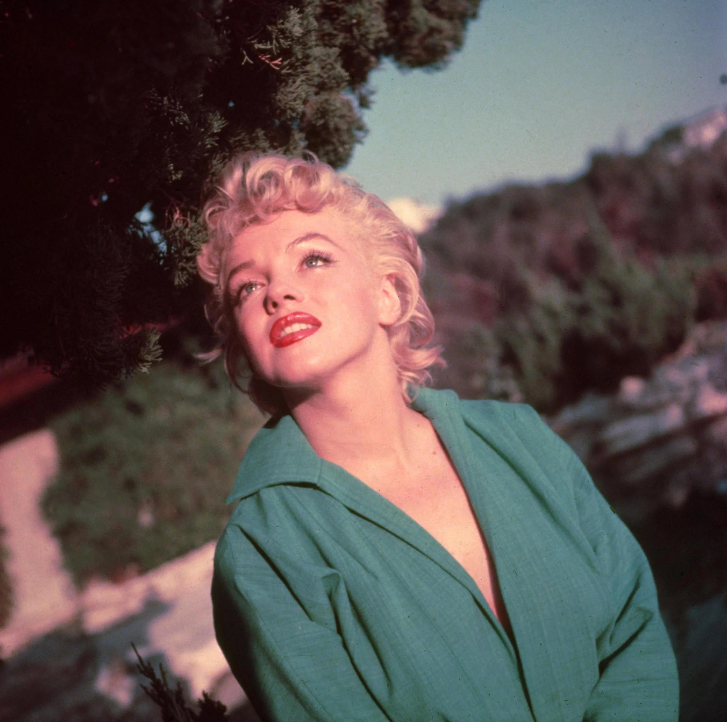 Marilyn Monroe S 21 Best Quotes On What Would Have Been Her 94th Birthday The Independent The Independent