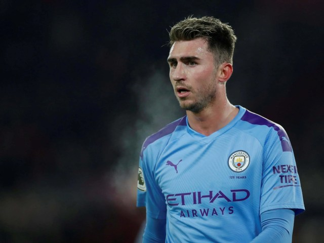 Aymeric Laporte - latest news, breaking stories and comment - The ...