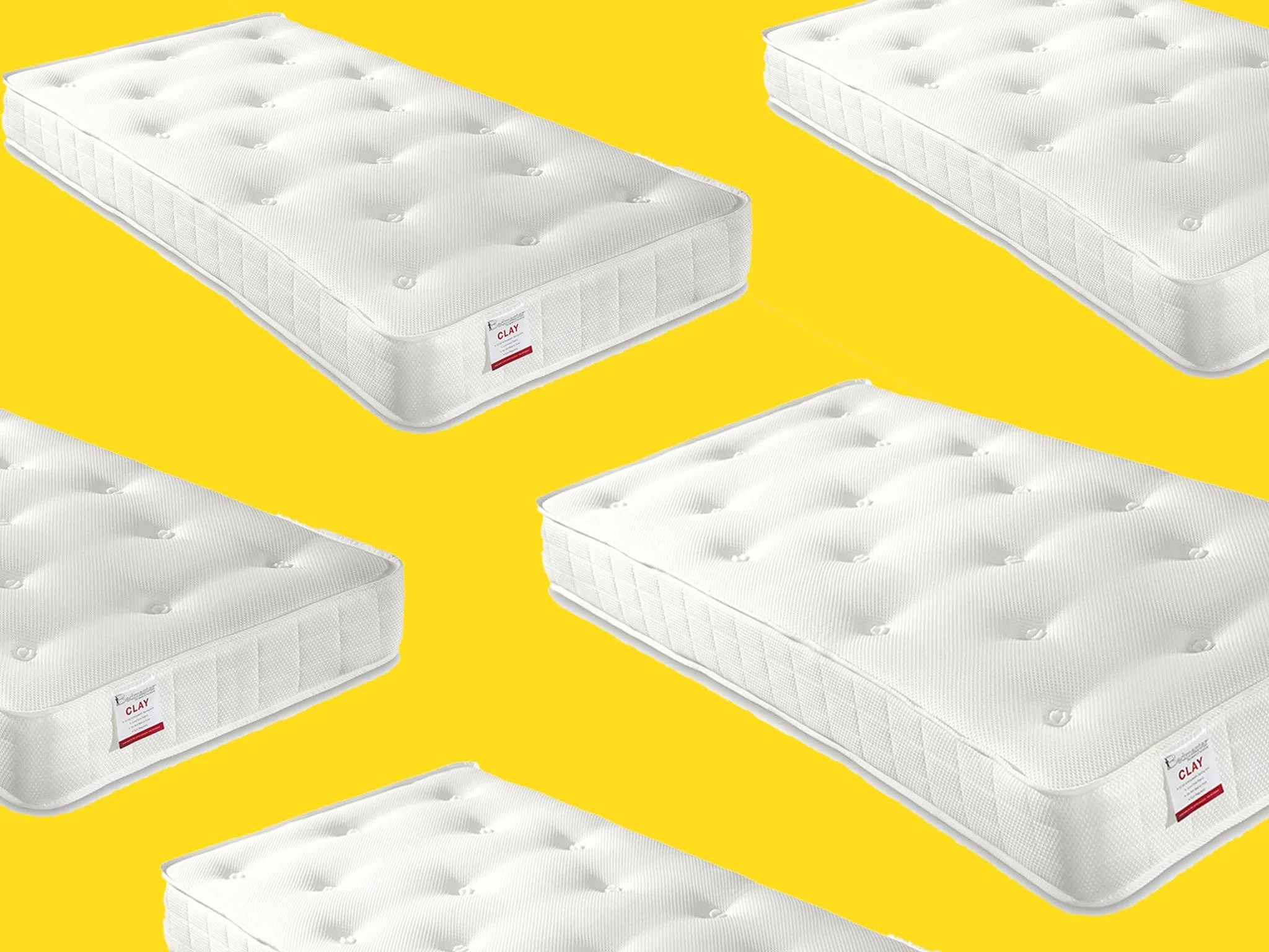 Best Mattress For Children 2020 A Great Night S Sleep For Your Kids The Independent