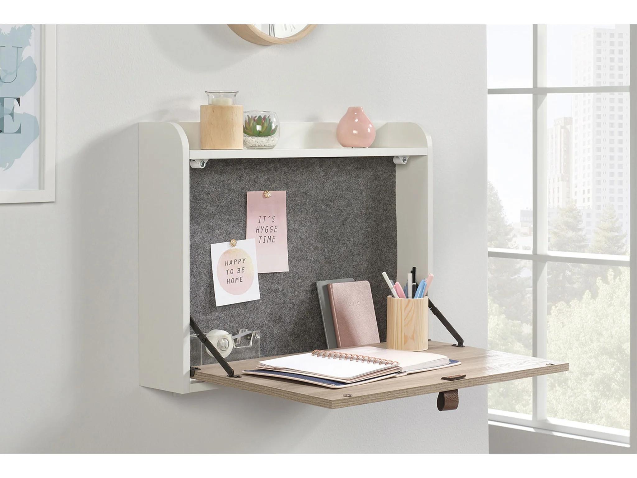 the space saving folding desks you need
