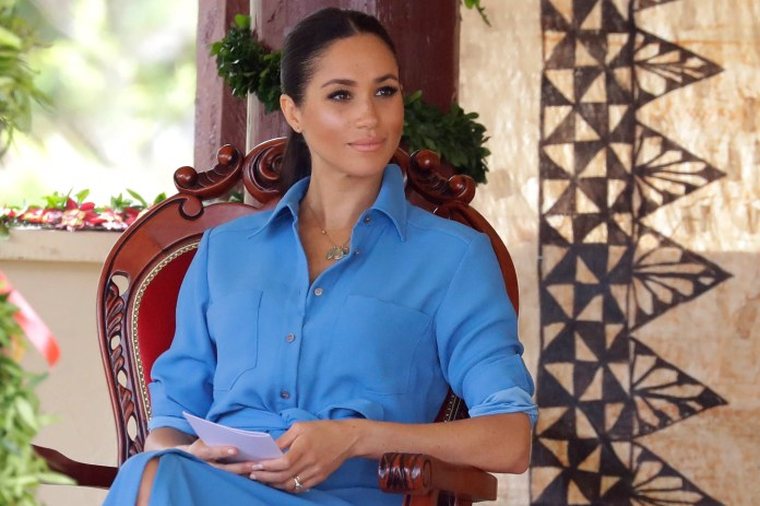 Meghan Markle explains why she will be voting in 2020 election: 'I ...