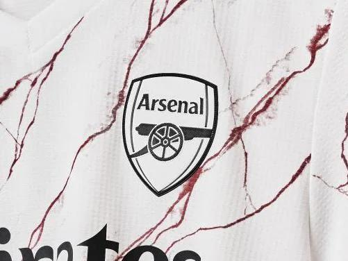 https www independent co uk sport football premier league arsenal new kit away pictures revealed a9678551 html