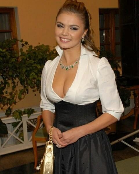 Alina kabaeva 7