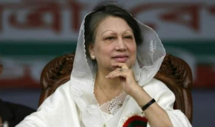 Bangladesh Turns Down Jailed Former PM Khaleda Zia's Request to Fly Abroad for Treatment