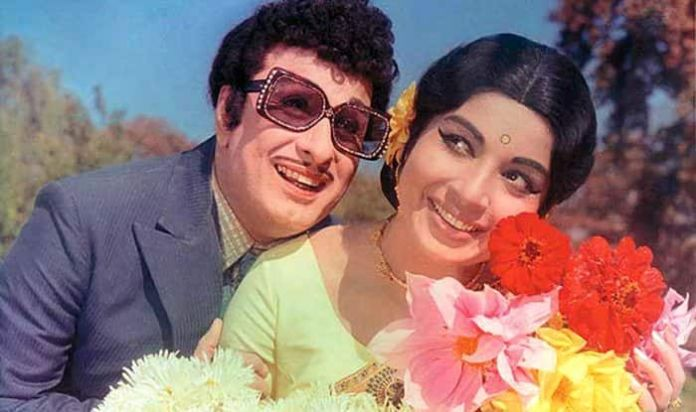 Jayalalithaa and MGR love story goes viral: 6 things to know about it!   India.com