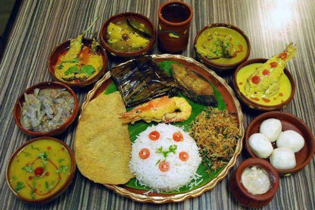 Banga Bhawan, Banga Bhawan food, Banga Bhawan Delhi