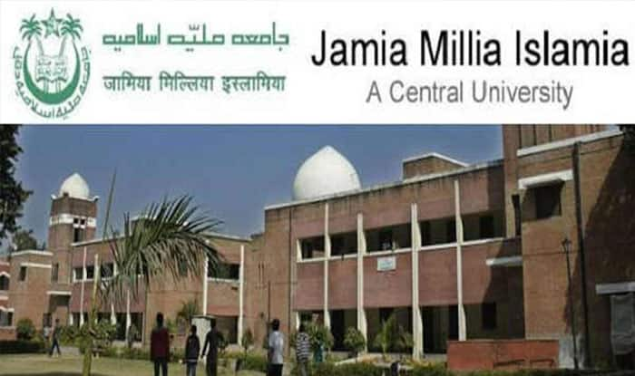 Jamia Millia Islamia Postpones PhD Entrance Exams Amid Surge in COVID Cases in Delhi