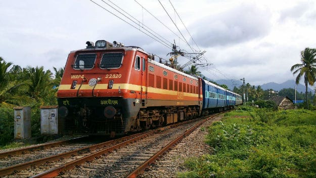 2 Lakh PPE, 7 Lakh Masks: What Indian Railways Did Apart From Running Special Trains 1