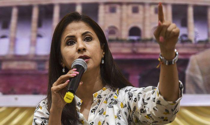 Urmila Matondkar to Join Shiv Sena on Monday, Year After Quitting Congress