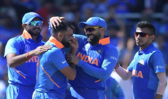 India's bowlers keep raising their game