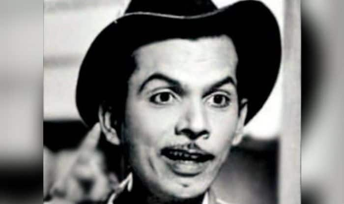 Johnny Walker's 16th Death Anniversary: Rare And Interesting Facts About Industry's Best Comedian Ever | India.com