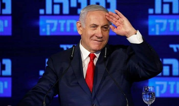 Netanyahu To Be Ousted as Israel PM as Opponents Reach Coalition Deal to Form New Govt