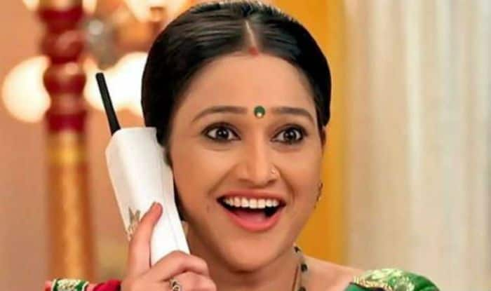 Disha Vakani Back on Taarak Mehta Ka Ooltah Chashmah