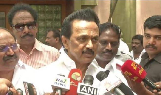 DMK to Foot Education Bills of Govt School Students Who Get Admission in Private Medical Colleges