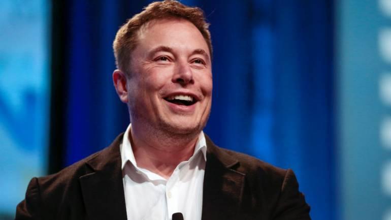 Elon Musk Beats Bill Gates to Become World's Second Richest Person