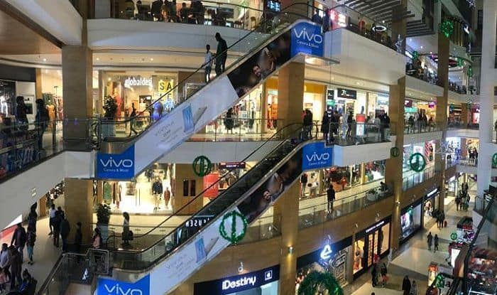Malls' Operating Income Could Decline 45-60%: ICRA Research 10