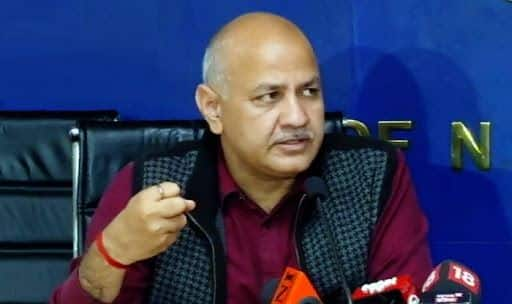 Not a Time to Conduct Exams, Pass Students on Basis of Historical Reference, Says Delhi Govt