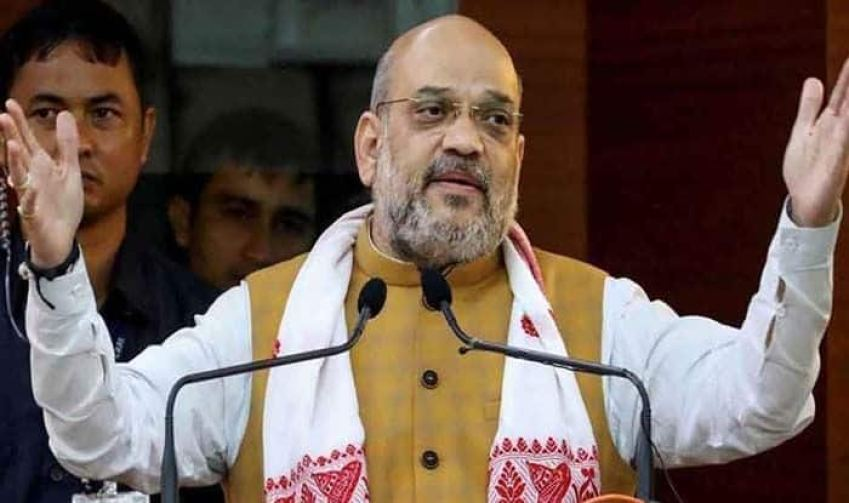 Nation Delights on Decision by Supreme Court: Amit Shah on Puri Rath Yatra
