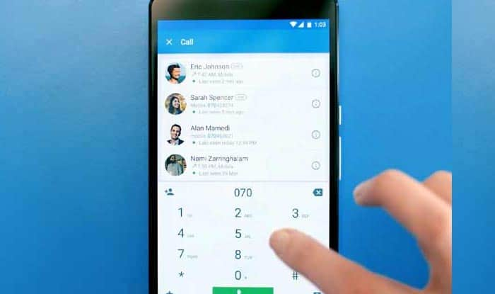 Finding Nearby COVID Hospital Easy Now As Truecaller Adds COVID Hospital Directory For All Users