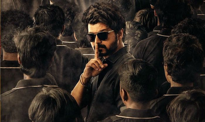 Netizens Trend #MasterDisaster #Flop After Watching Vijay Starrer Film, Begin Meme Fest