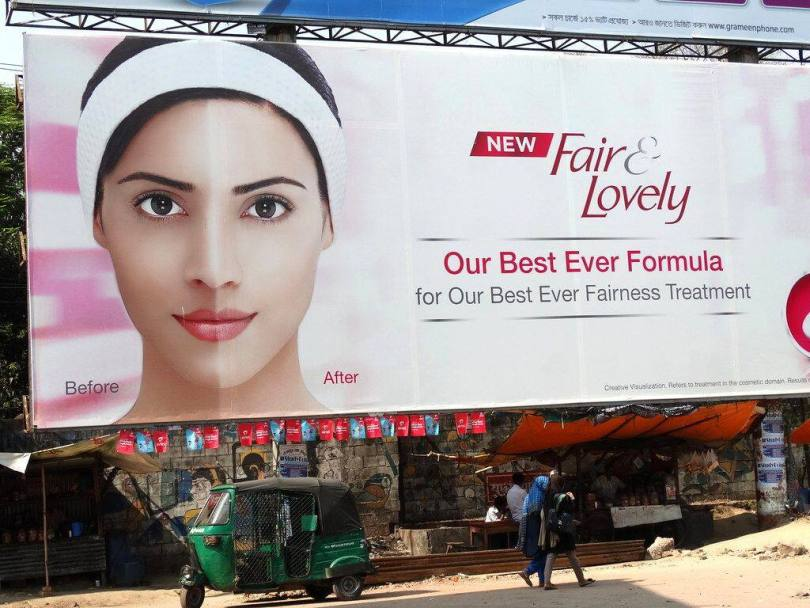 After Dropping 'Fair' from Its Fairness Cream, HUL Seeks 'Glow & Lovely' Trademark Registration 1